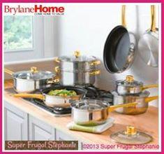 brylane home giveaway