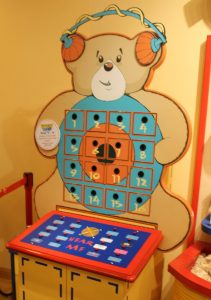 build a bear sounds