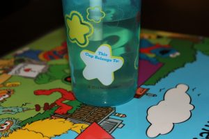 nuby sippy cup nickelodeon belongs to
