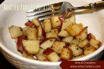 Roasted Parsley Potatoes *Recipe*