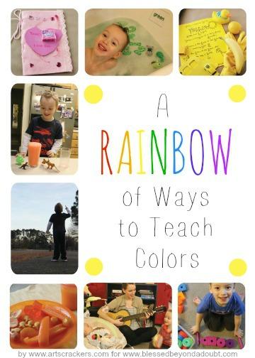 rainbow-of-ways to teach colors 2.5