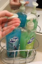 Dial Deep Cleansing Hand Soap Review