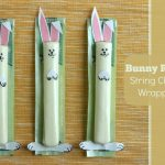 bunny rabbit string cheese wrappers 2