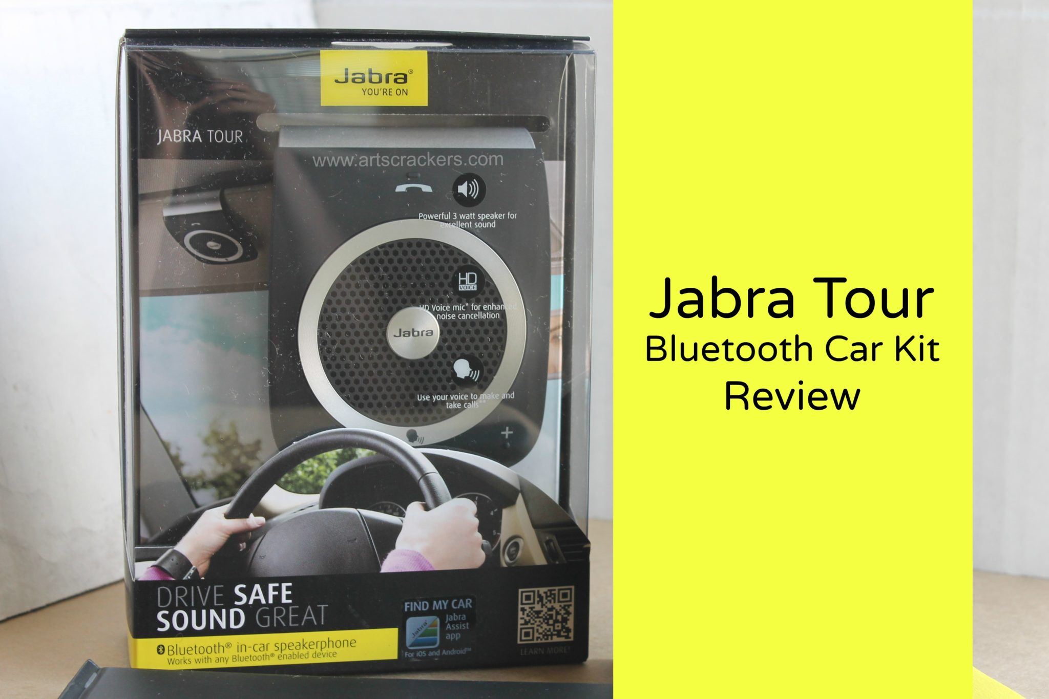 Jabra Tour Review