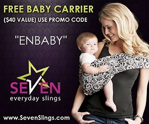 Free Baby Ring Sling Carrier