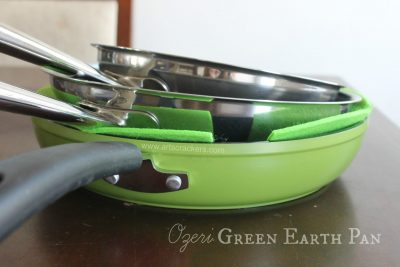 Ozeri Green Earth Pan