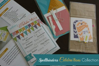 Paperart Card Making Celebation Set