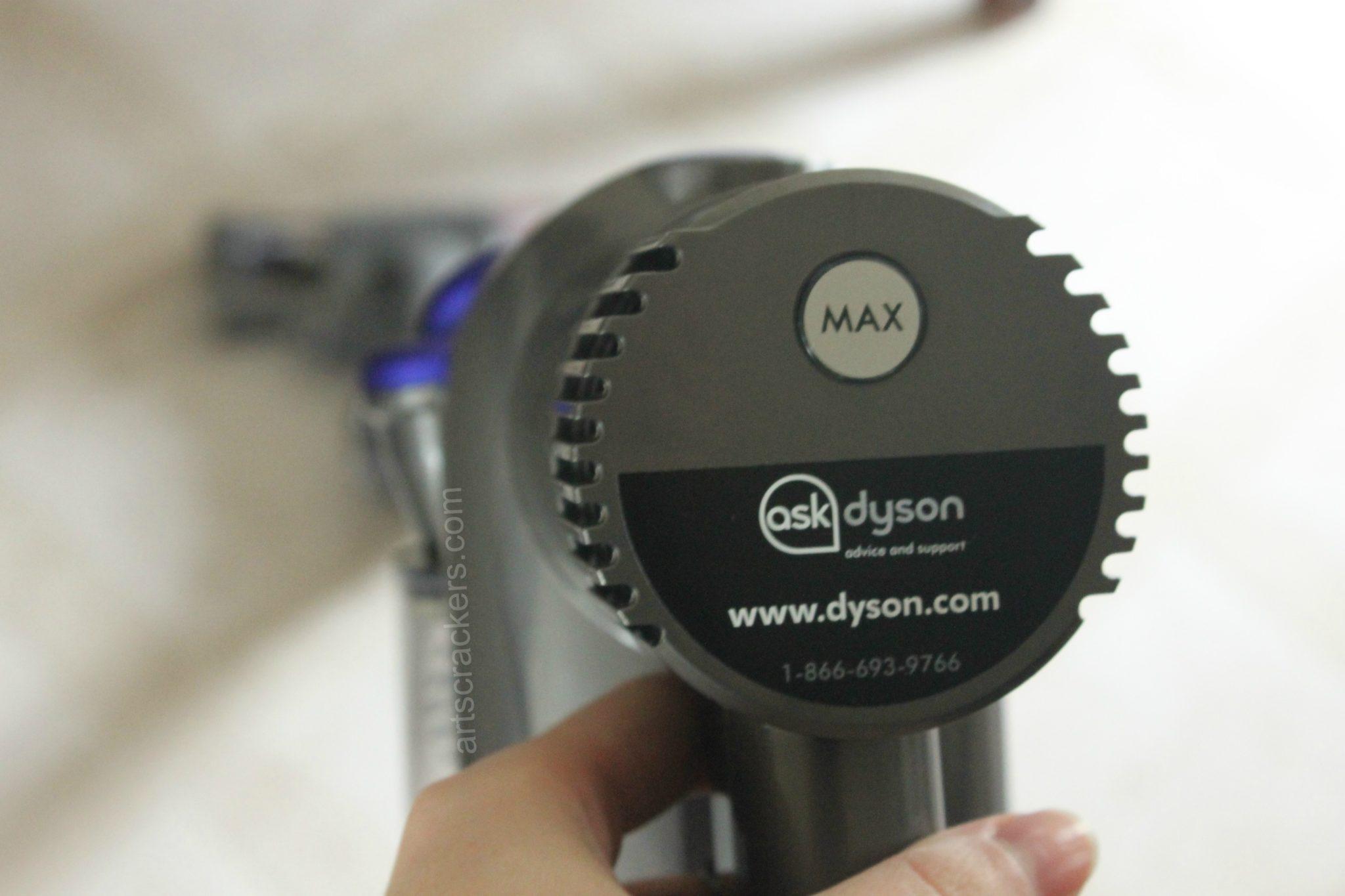 Dyson DC35 Dual Power
