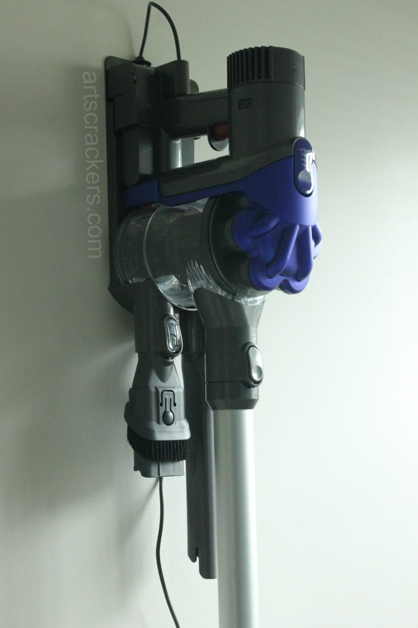 Dyson Dc35 Digital Slim Cordless Vacuum Review