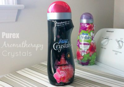 Purex Aromatherapy Crystals
