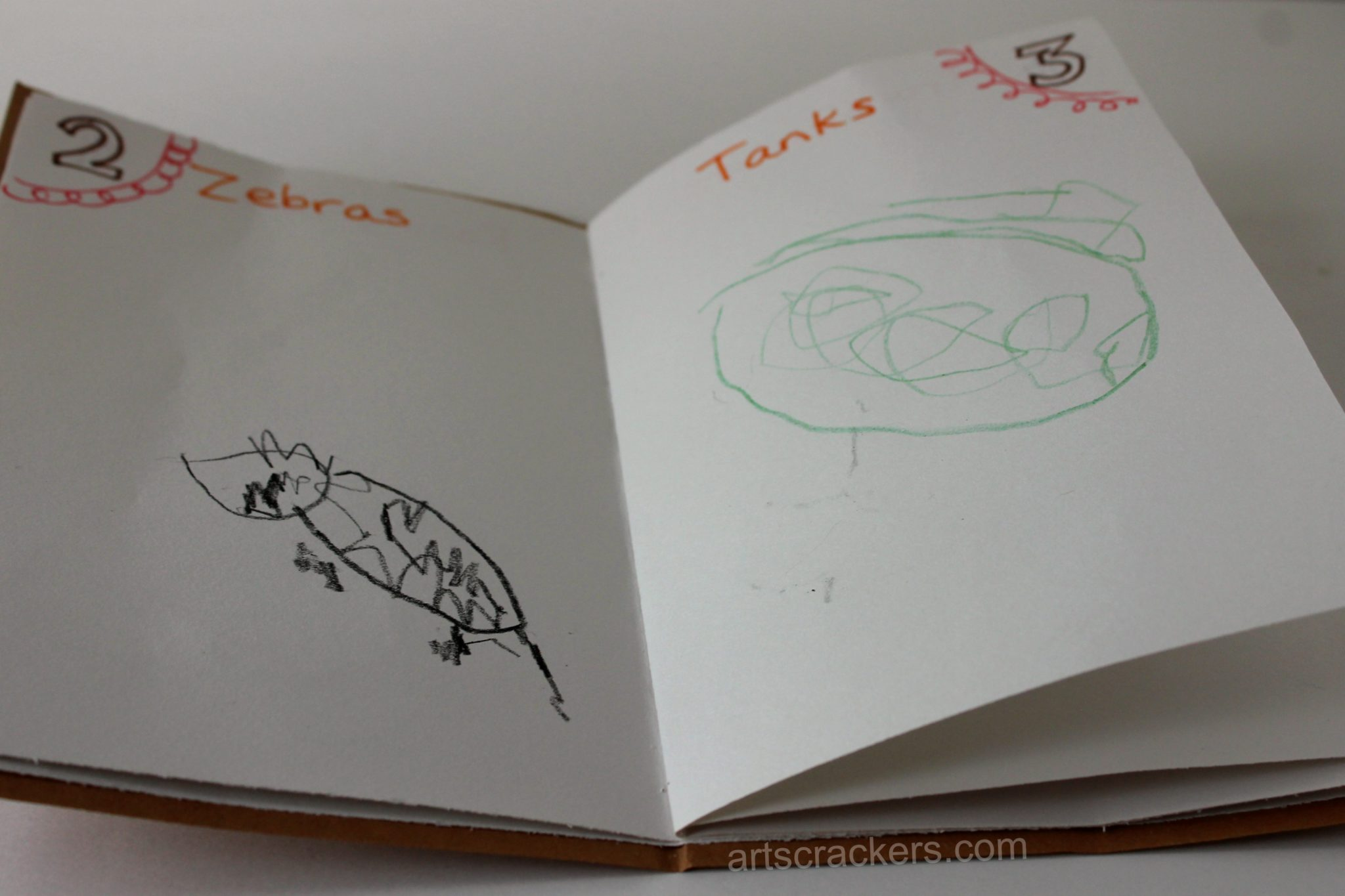Thankful Turkey Journal Drawing Pages