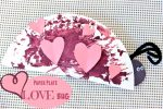 DIY Paper Plate Love Bug | Valentine's Day