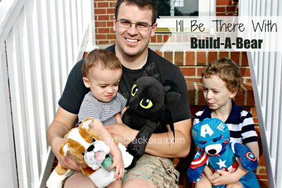Build A Bear Long Distance Relationships. Click the picture to read the post.