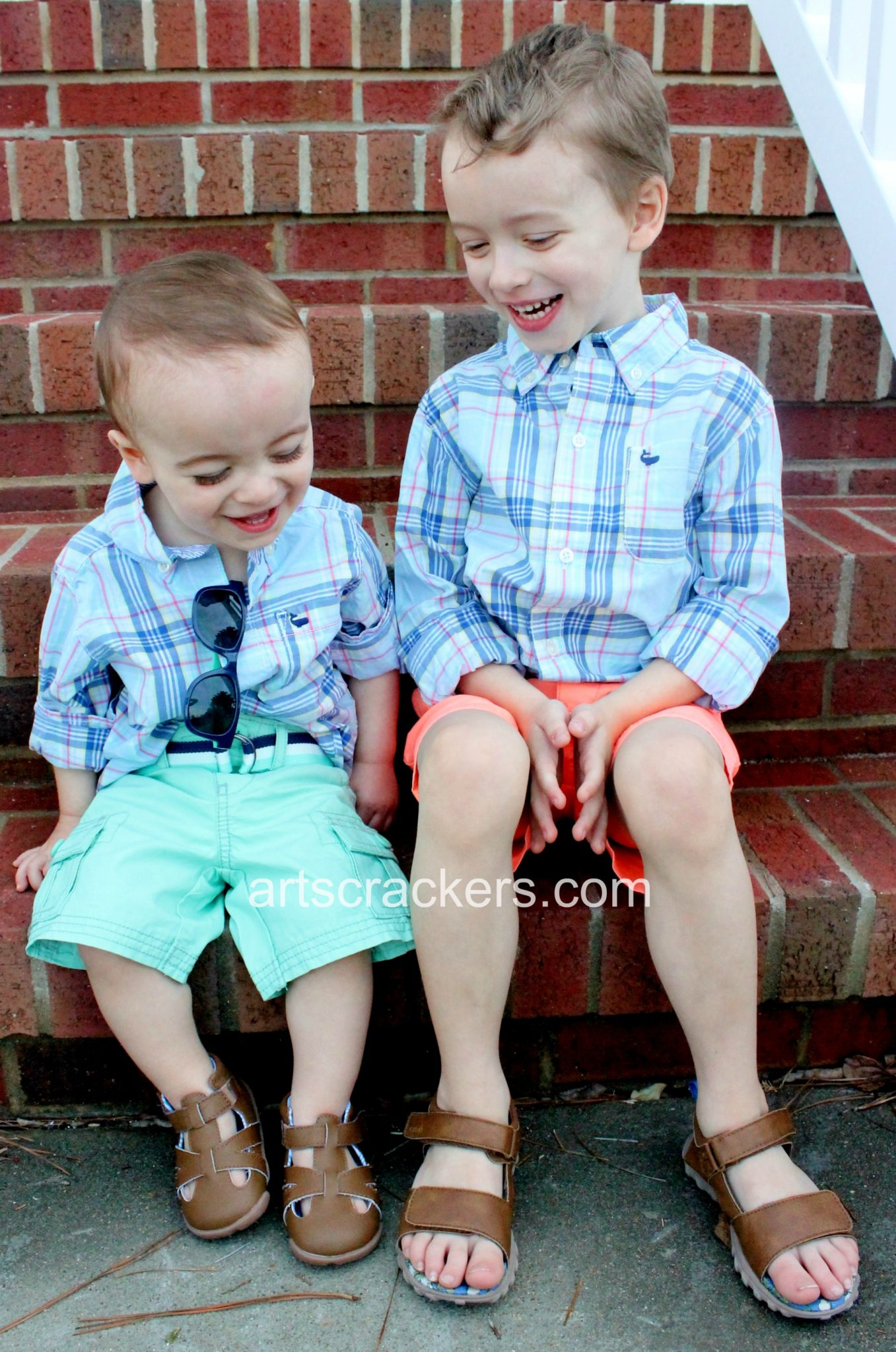 Carters Spring Clothing. Click the picture to learn more and print a coupon.