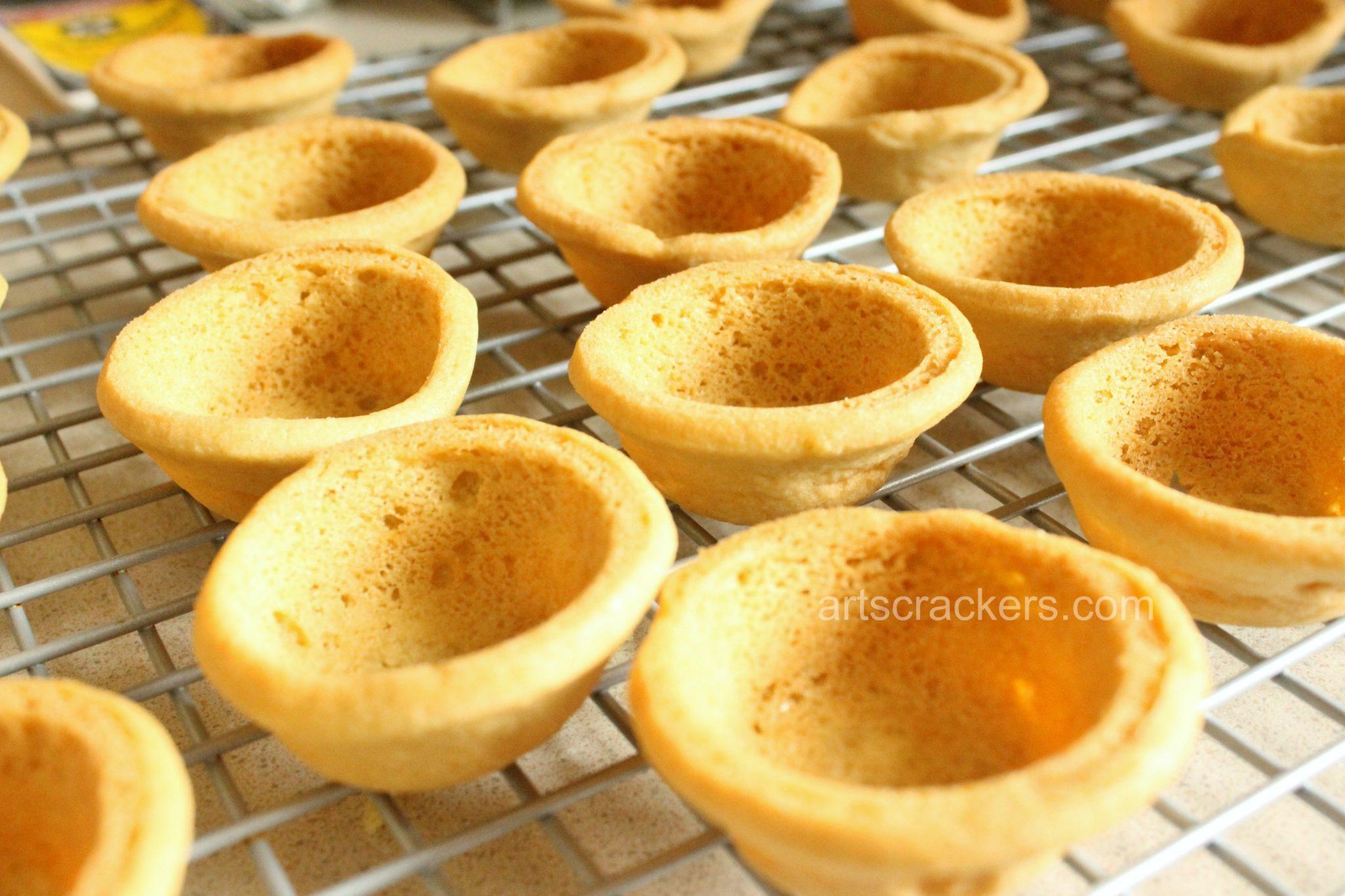 Sugar Cookie Flower Pots Step 6