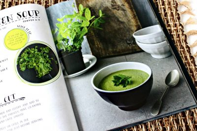Clean and Green Parragon Books Recipes