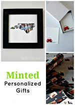 Keep Them Close with Minted