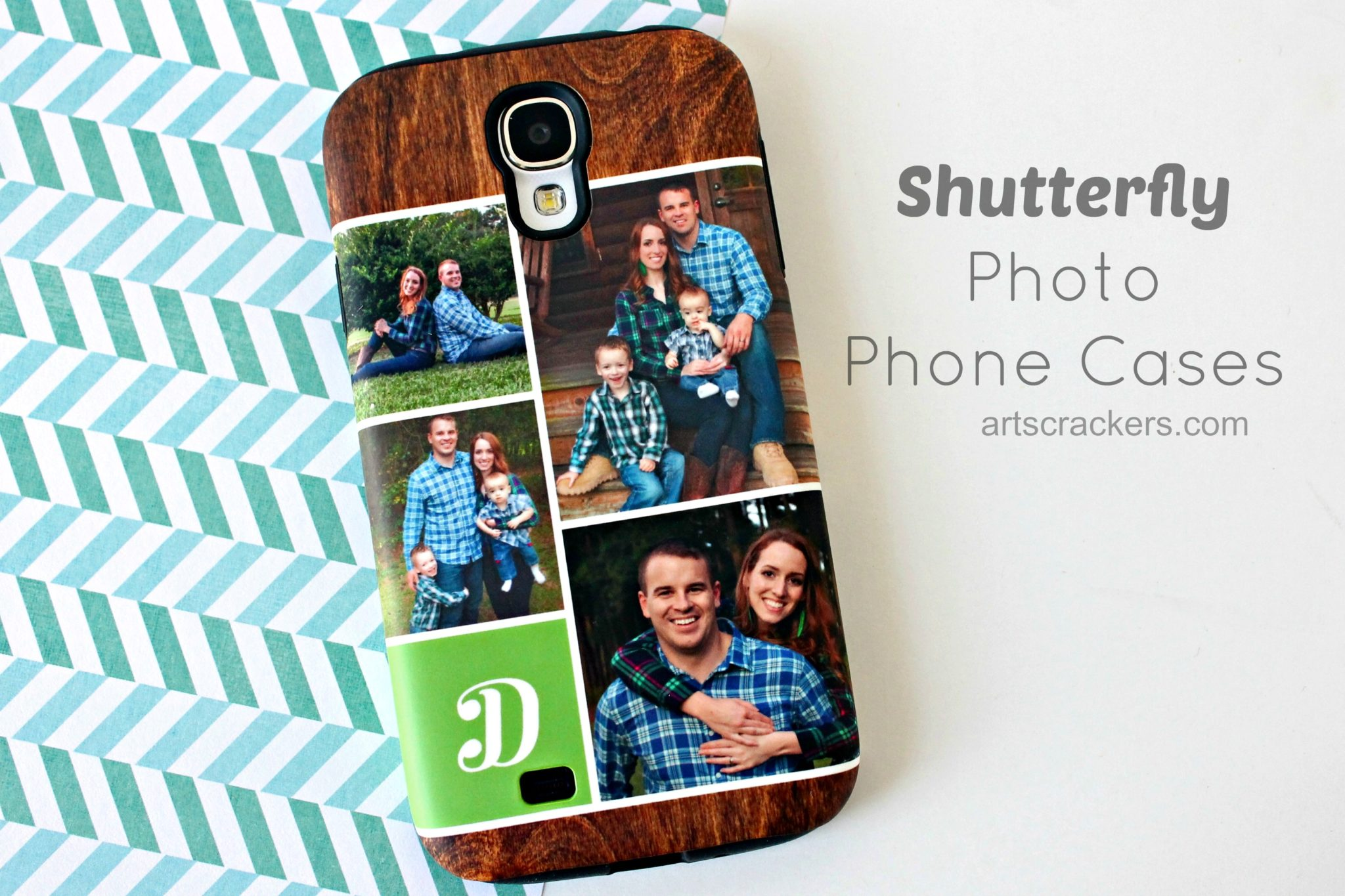 Shutterfly Photo Phone Cases. Click the picture to learn more.