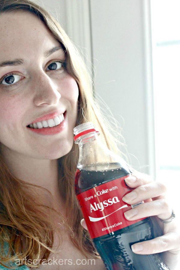 Coca-Cola Summer Selfie
