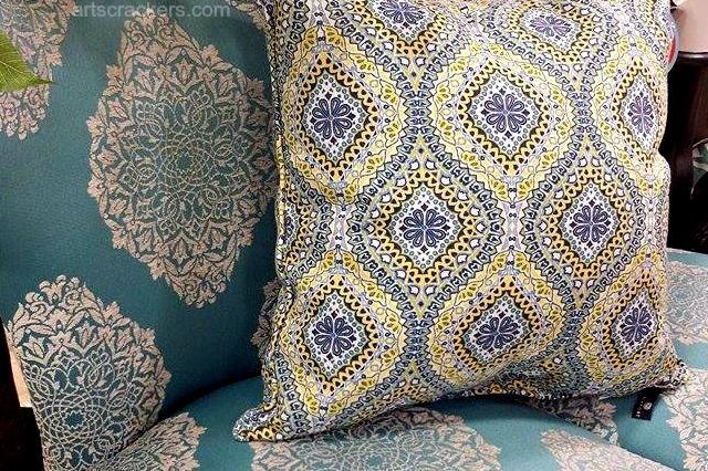 Renuzit 8 Quick Tips to Transform Your Home Decor Clashing Materials