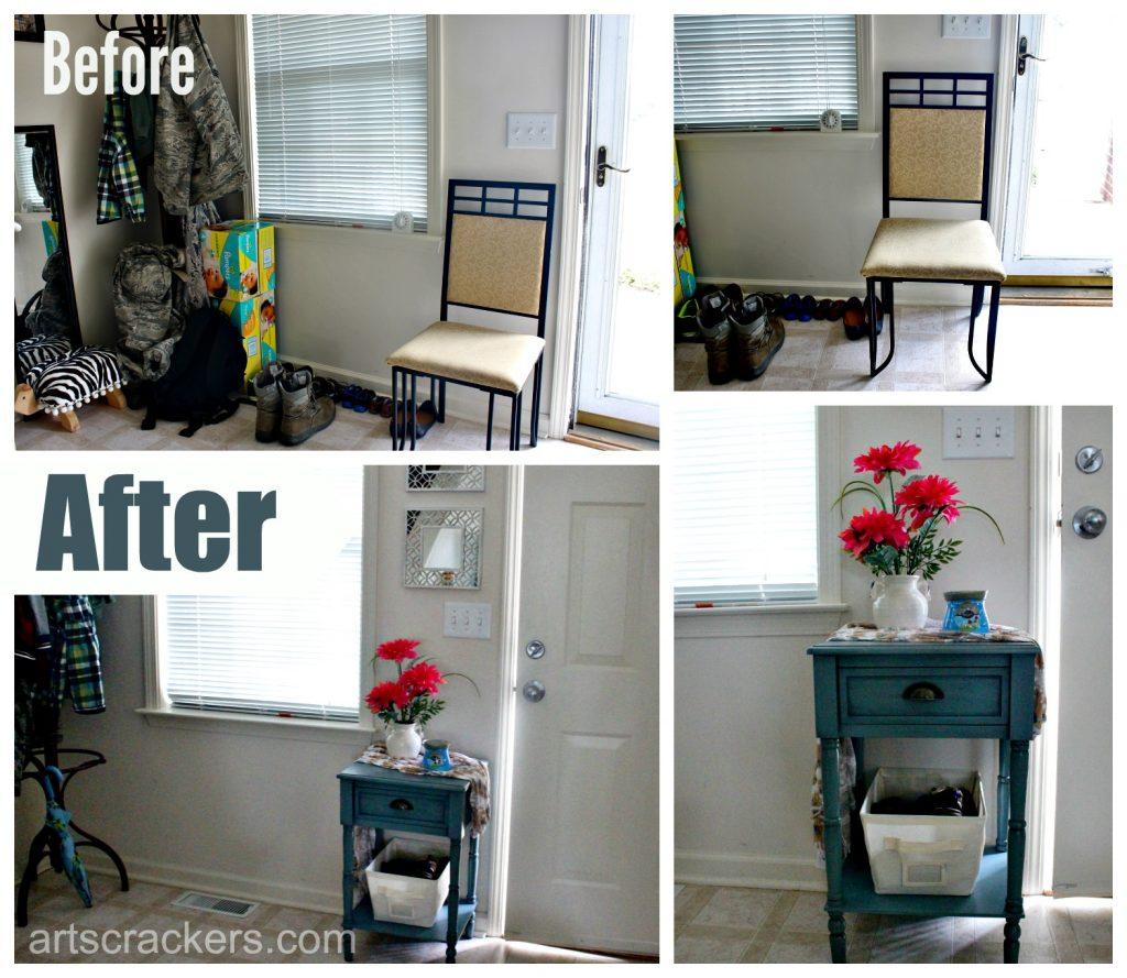 Renuzit Homegoods Quick Home Makeover