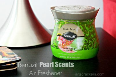 Renuzit Pearl Scents. Click the picture to read the review.