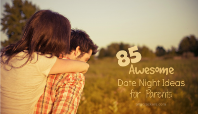 85 Awesome Date Night Ideas for Parents