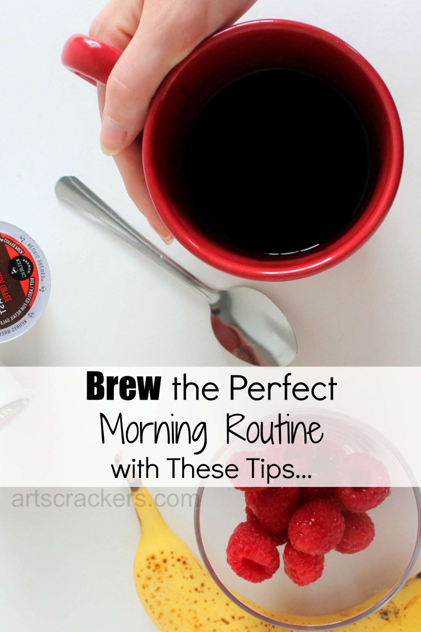 McCafe Coffee Brew the Perfect Morning Routine with These Tips...
