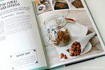 Power Snacks | Parragon Books Review