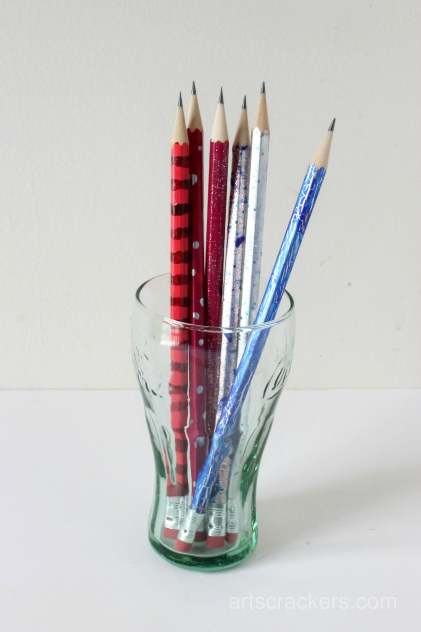 Back to School Pencil Craft Sharpened