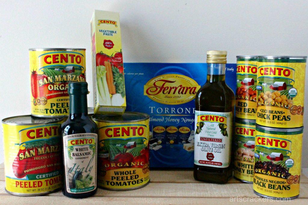Cento Fine Foods
