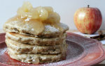 Quaker Instant Oatmeal Pancake Recipe
