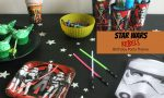 Star Wars Rebels: Star Wars Party Theme on a Budget