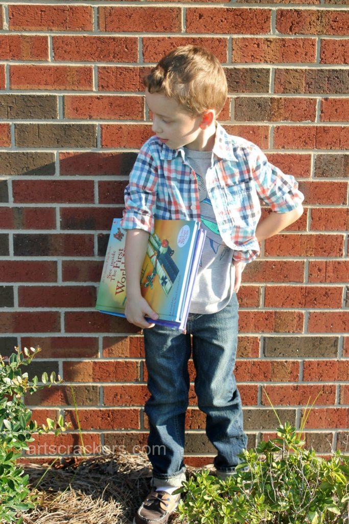 Back to Bgosh School Clothes