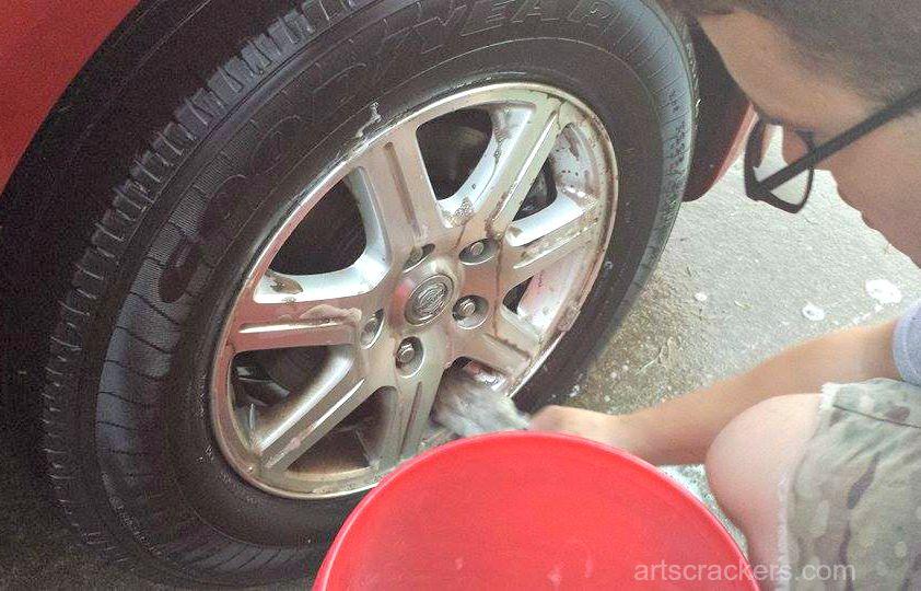 Car Wash Hacks