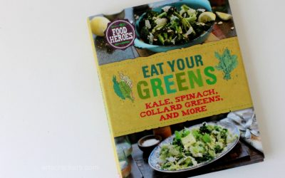 Eat Your Greens Parragon Books