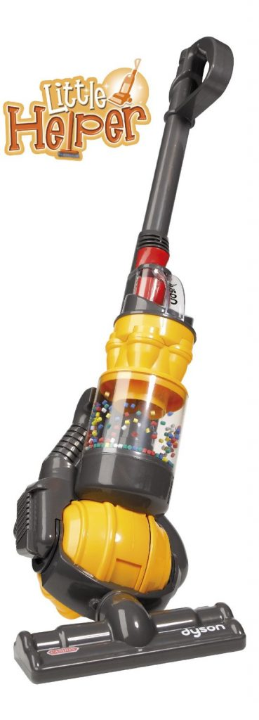 Dyson Kid Vacuum with Suction