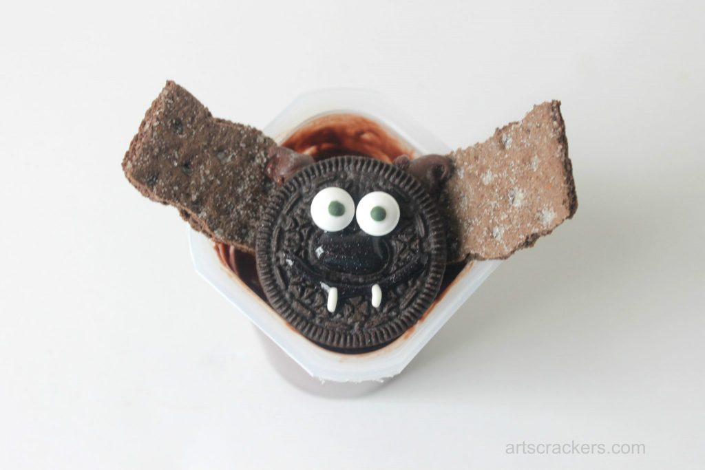 Pudding Cup Bat