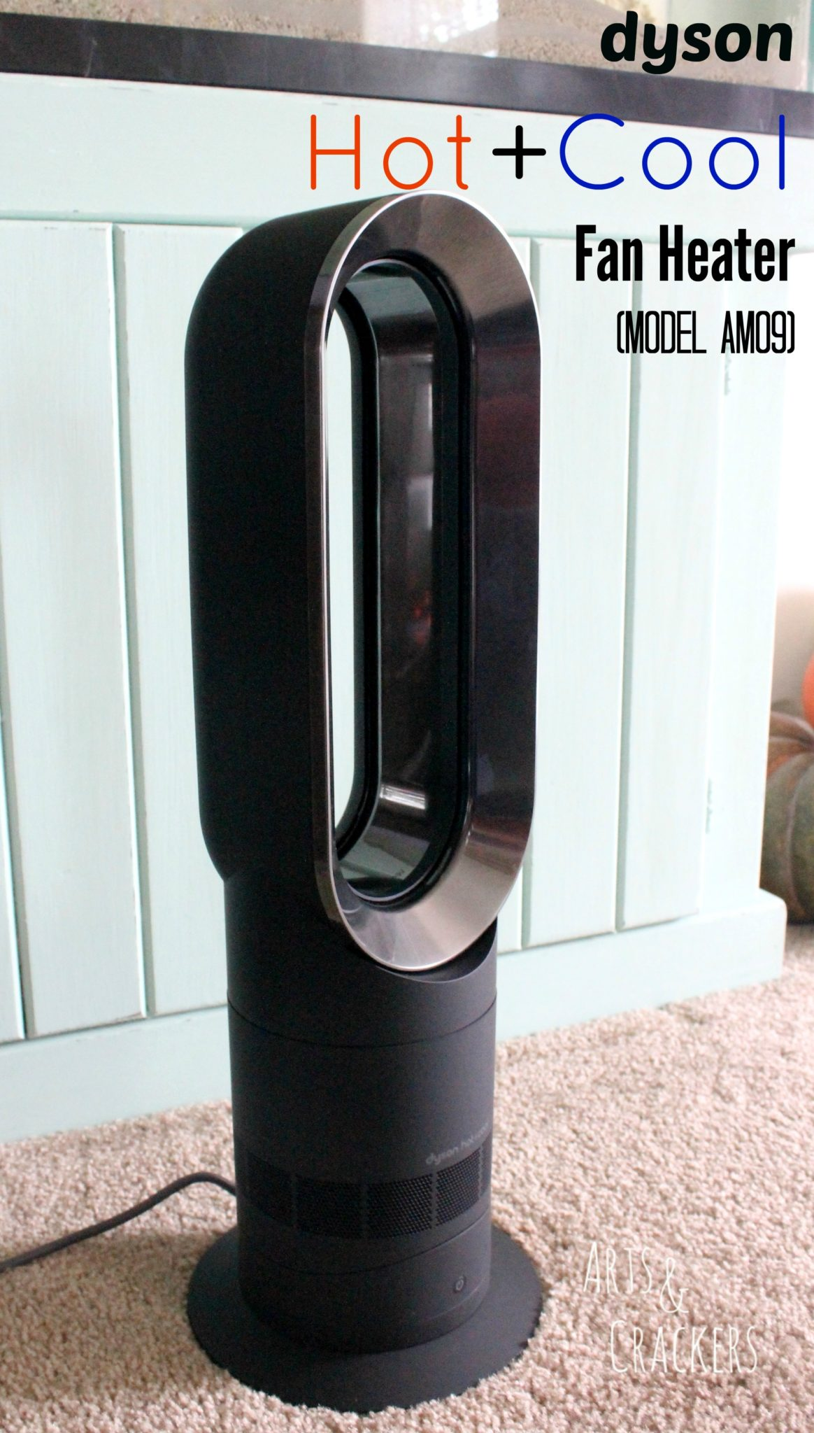 dyson hot and cool fan heater review arts crackers. Black Bedroom Furniture Sets. Home Design Ideas