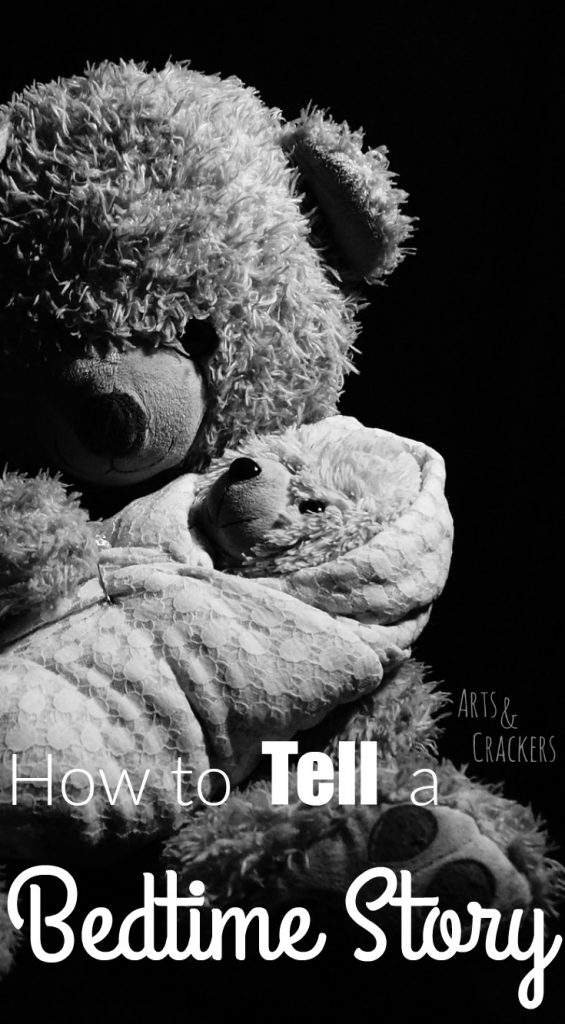 How to Tell a Bedtime Story 2