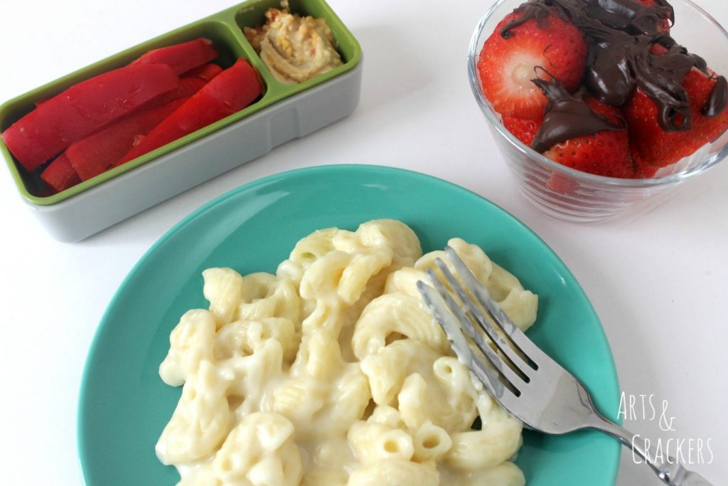 Lunch Ideas for Busy Moms Lean Cuisine