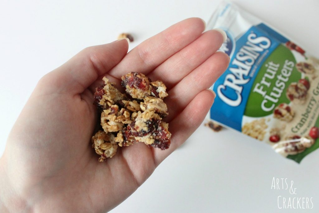 Craisins Fruit Clusters