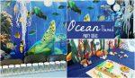 Ocean-Themed Birthday Party Theme