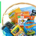 250+ Unconventional Easter Basket Ideas: Themed Baskets For Kids of All Ages