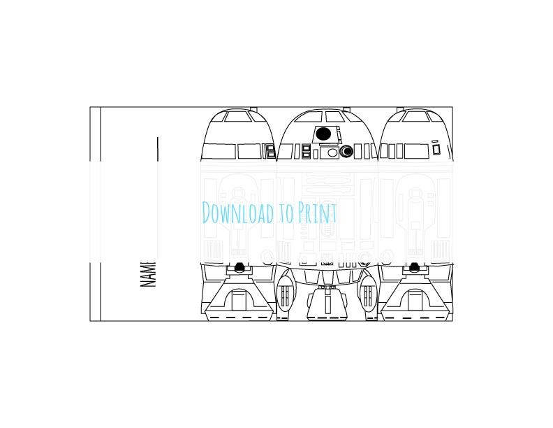 R2D2-Juice-Box
