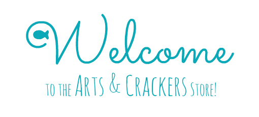 Welcome to the Arts and Crackers Store
