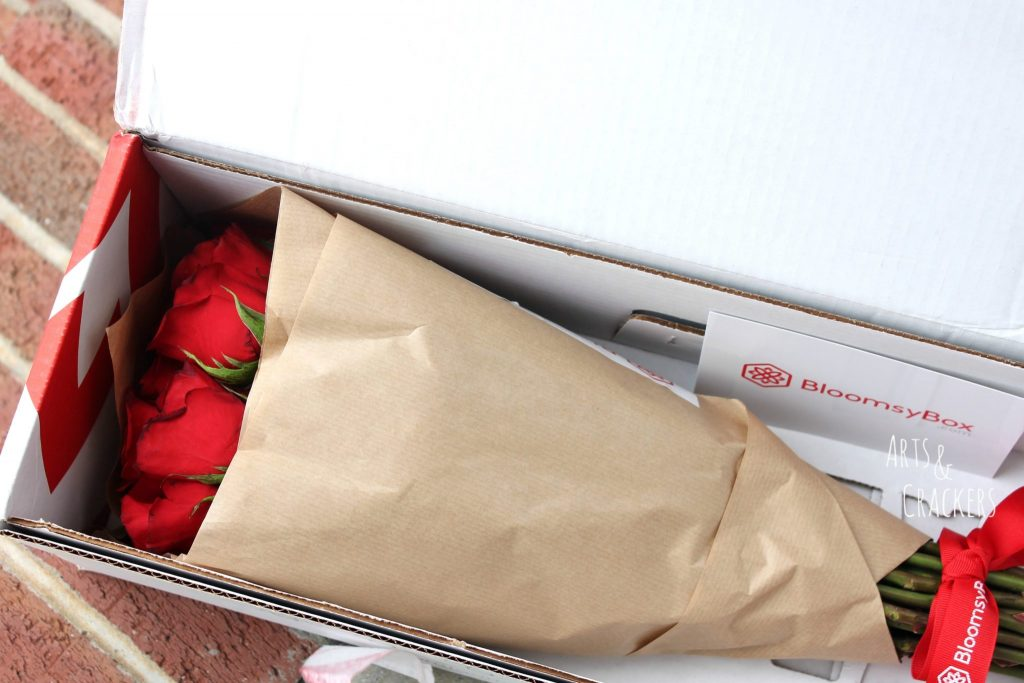 Bloomsy Box Flowers Delivered