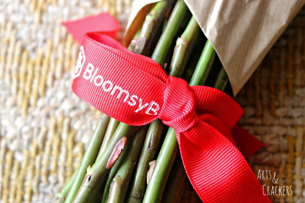 Bloomsy Box Ribbon