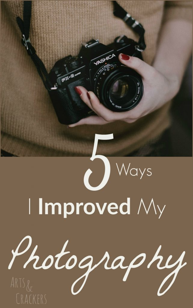 5 Easy Tips to Improve your Photography Skills.