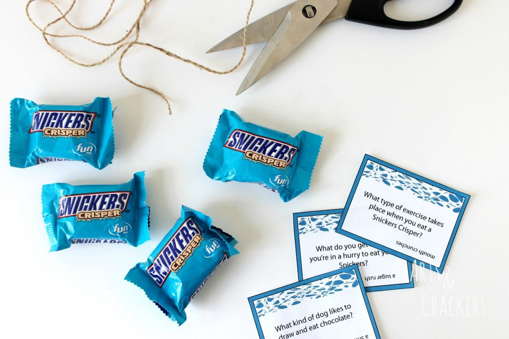 Snickers and Laughs Gifts